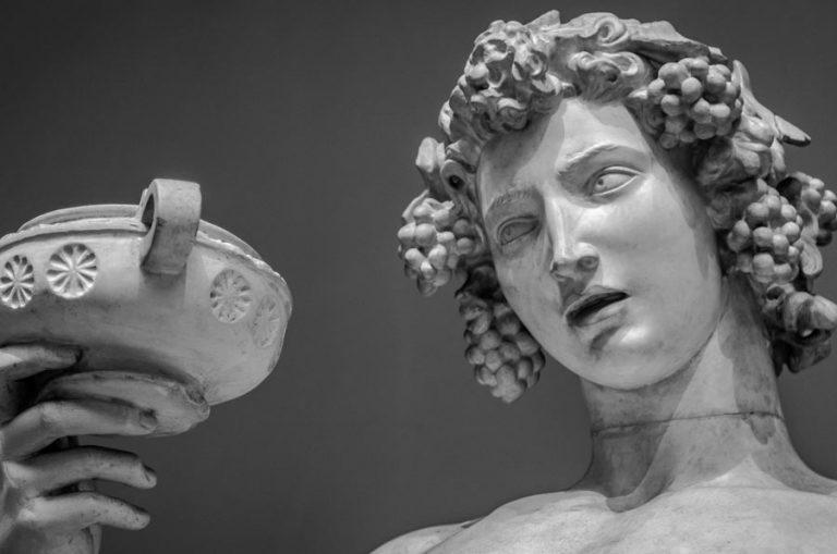 המיתולוגיה היוונית – רומית