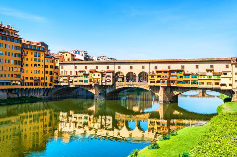 """""""רואים עולם"""" – איטליה שלי"""