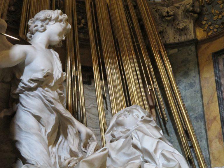 כנסיות ברומא – המוזיאונים הנפלאים בעיר הנצח